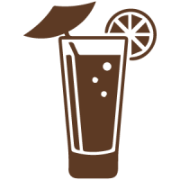 cocktail-icon-brown
